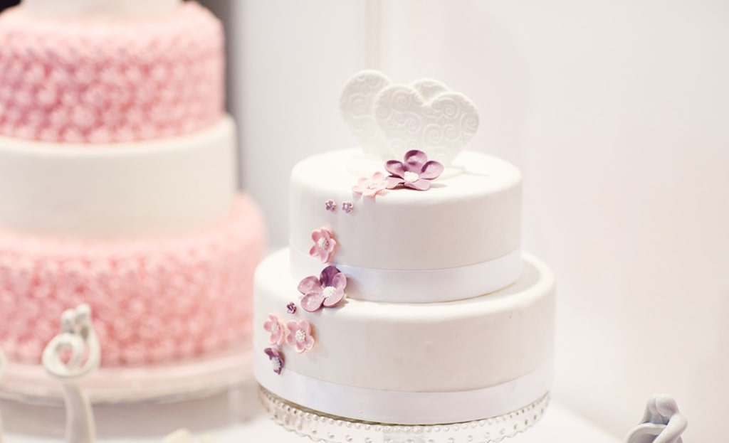 Top 10 Best Wedding Cake Designers in Leicester
