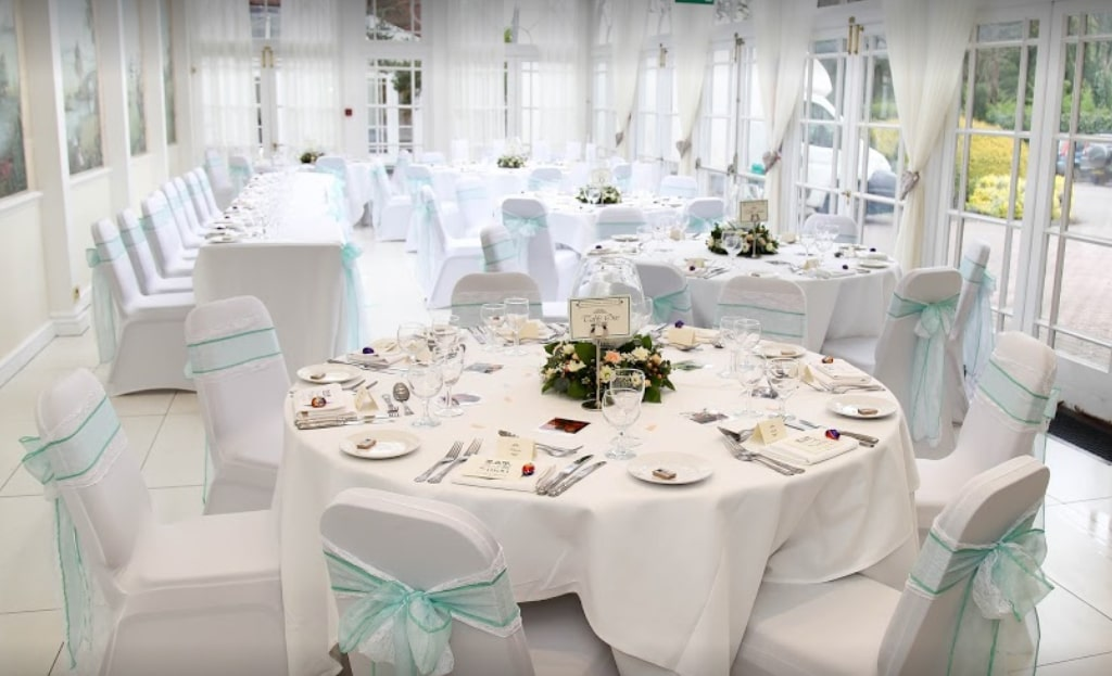 Top 10 Best Wedding Fairs in Leicester