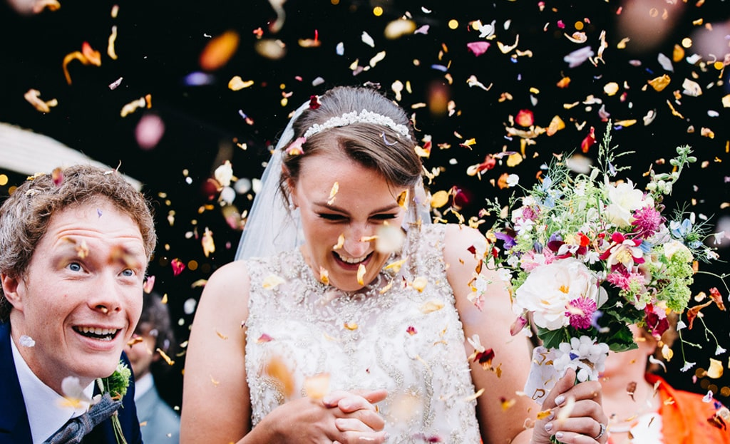 Top 10 Best Wedding Florists in Leicester