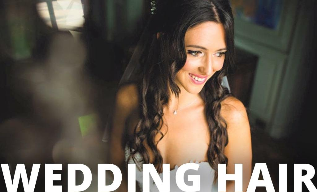 Top 10 Best Bridal Hair Stylists in Manchester
