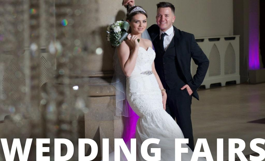 The 10 Best Wedding Fairs in Manchester