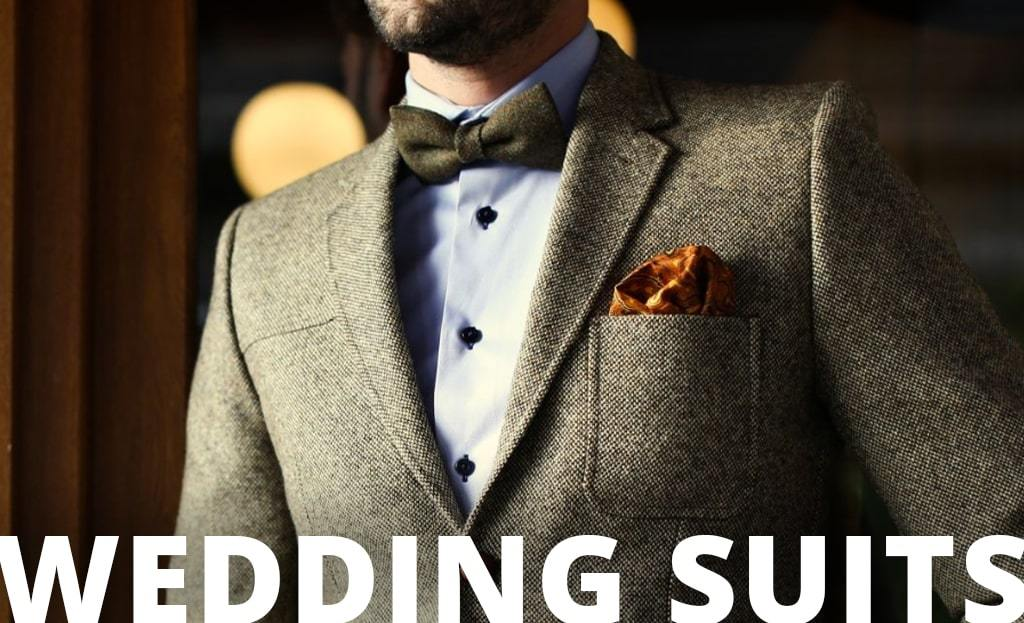 Top 10 Best Wedding Suit Shops in Leicester