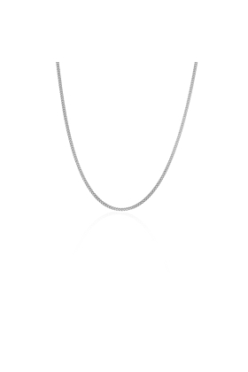 Sterling Silver Fabiana Chain Necklace