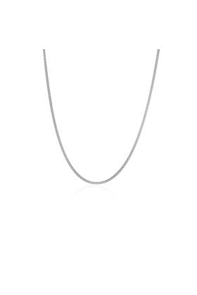 Sterling Silver Fabiana Necklace