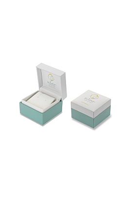 Sterling Silver Together Stud Earrings