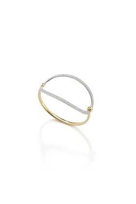 Diamond Tala Bangle