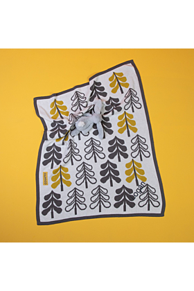 Cosatto Personalised Fika Forest Knitted Blanket