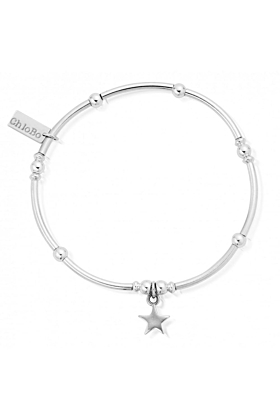 Mini Noodle Ball Star Bracelet