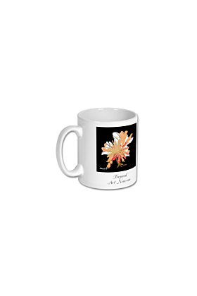 Tropical Art Deco Mug