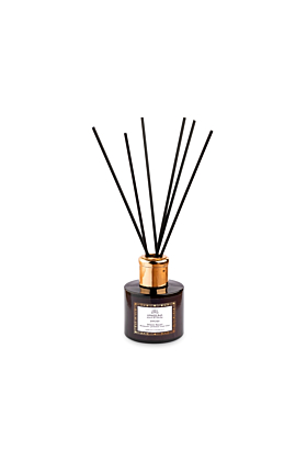 Stress Relief Rosemary, Lavender, Clary Sage Diffuser | Black