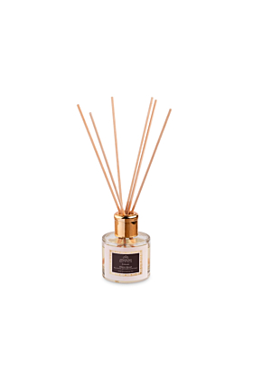 Stress Relief Rosemary, Lavender, Clary Sage Diffuser | Clear