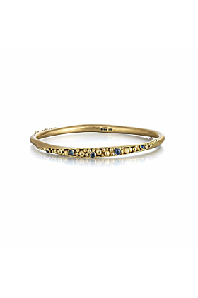 Starry Night Bangle