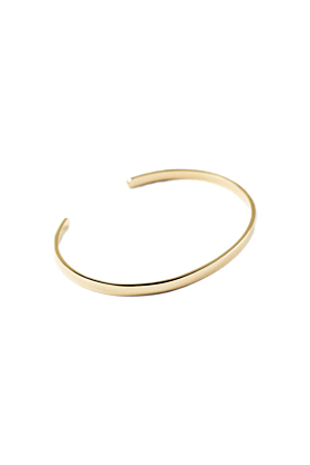 14kt Yellow Gold Essential Bracelet