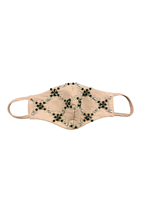 Tallulah Face Mask