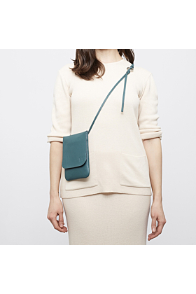 Belt bag jade/green Crossover