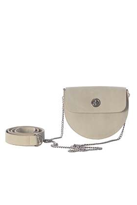 Leather Fanny Pack Belt Bag