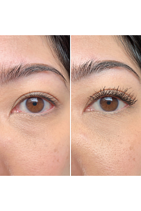 Volume Length and Curl Magnetic Mascara