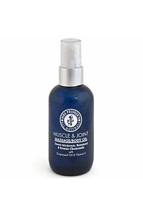 Muscle & Joint Massage Oil