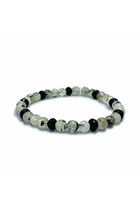 Pure Tranquillity Crystal Healing Bracelet