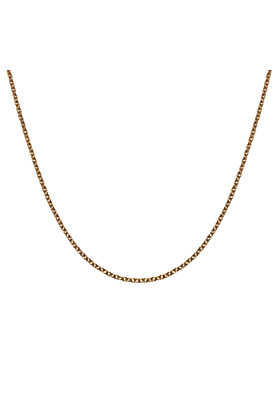 22kt Gold Plated Fine Layering Adjustable Choker