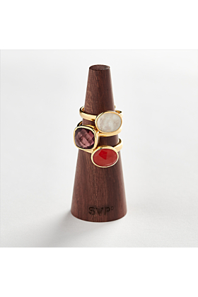 Wooden Ring Sizer