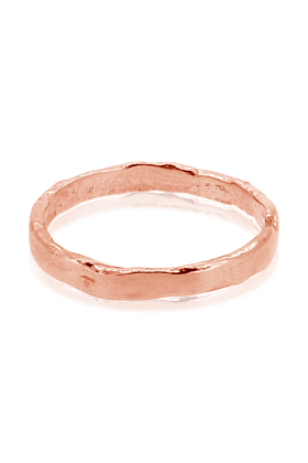 Tavy Rose Gold Ring