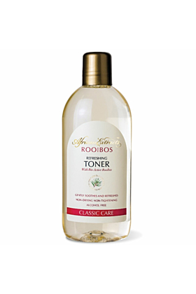 Organic Rooibos Extract Cleansing Toner