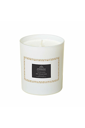 Vetiver & Lemon Soy Candle