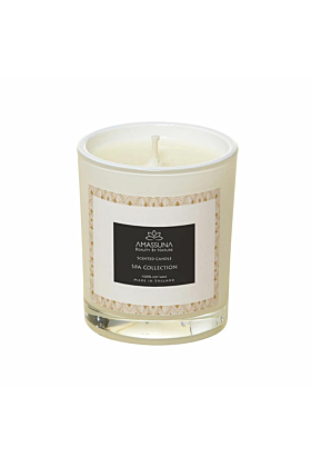 Rosemary Sage Soy Travel Candle