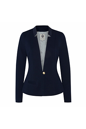 Blazer No. 500 Slim Fit Navy