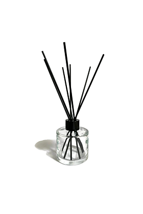 English Pear and Freesia Luxury Highly Scented Reed Diffuser 100ml