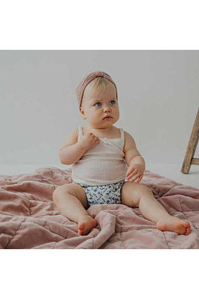 Darling Buds Reusable Cloth Nappy