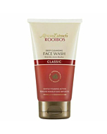 Organic Rooibos Extract Face Wash