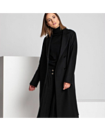 SALE Evening Women's Wool Coat