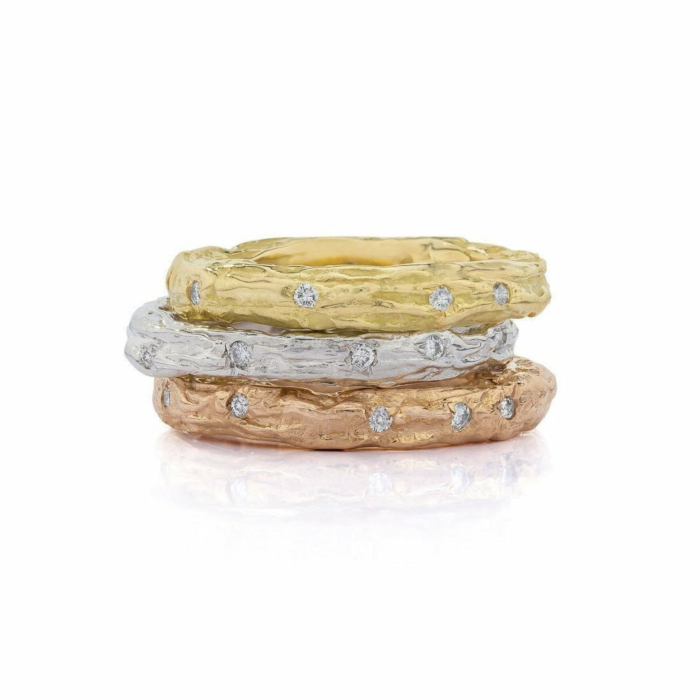 Banyan Tree Ring Set