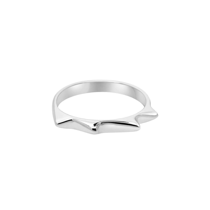 Sterling Silver Sunlight Ring