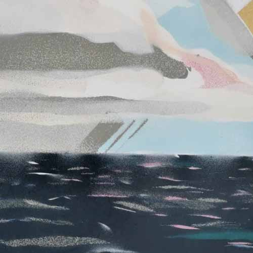 Seascape Print | Bell's Galleries