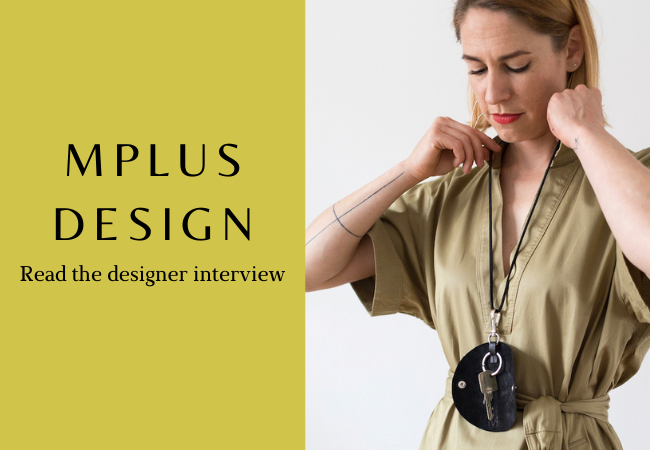 Melanie Meyer from MPlus Design Answers Our Questions