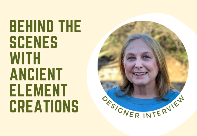 Behind the Scenes with Ancient Element Creations
