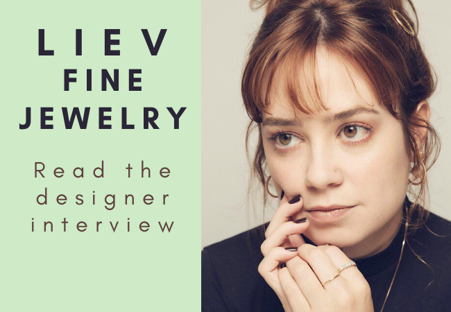 Best Of Brazil: Interview With Liev Fine Jewelry
