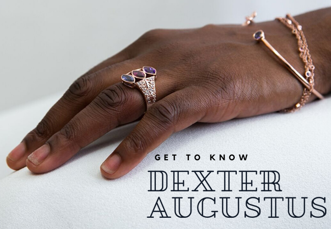 Getting To Know Dexter Augustus
