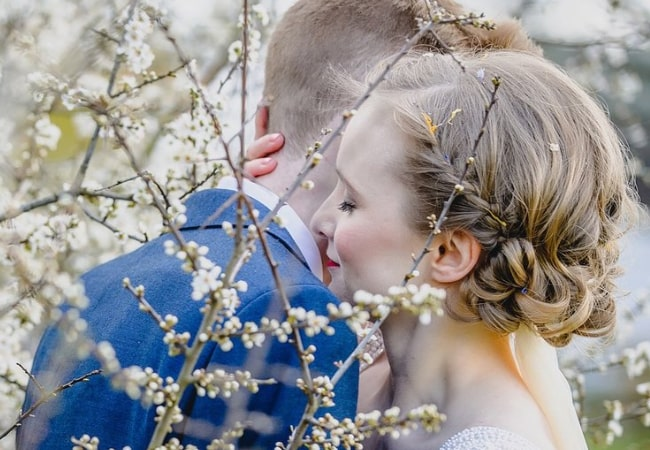 Top 10 Best Bridal Hair Stylists in Leicester