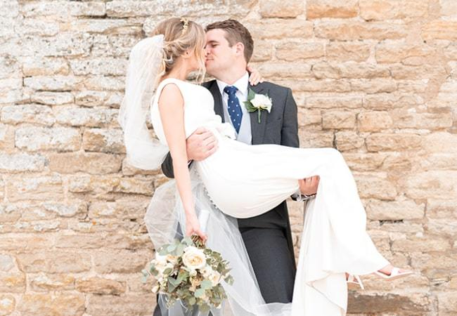 Top 10 Best Wedding Photographers in Coventry