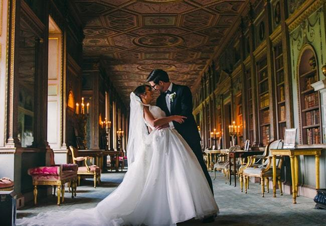 Top 10 Best Wedding Videographers in Manchester