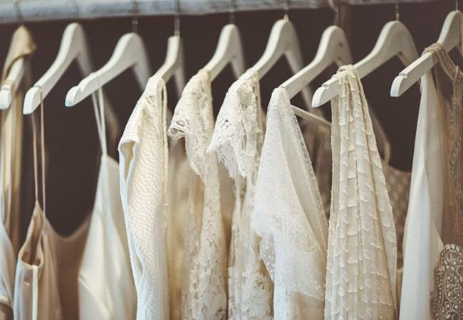 Top 10 Best Wedding Dress Shops in Manchester