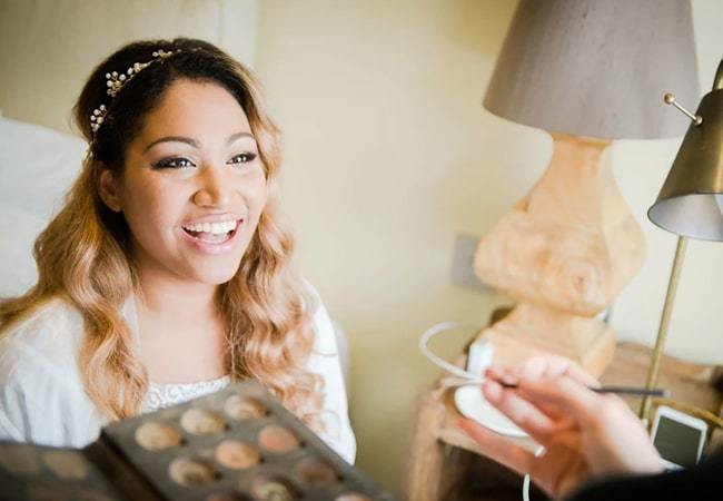 Top 10 Best Wedding Makeup Artists in Coventry