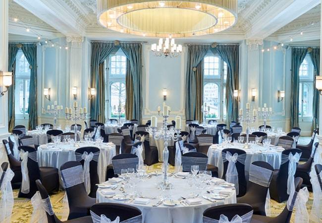 Top 10 Best Wedding Venues in Manchester