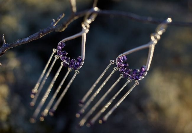 Have You Checked Out Crystal Jewellery?