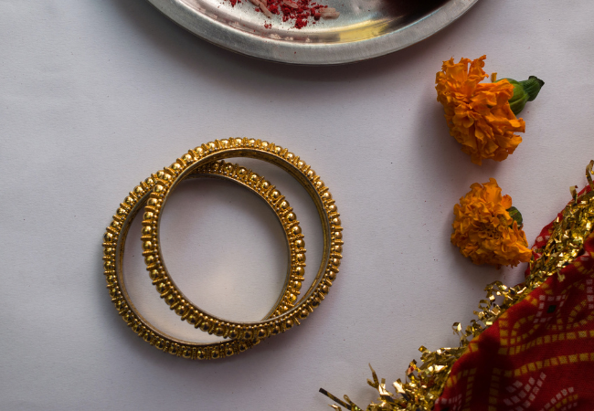 The 9 best gold bangles
