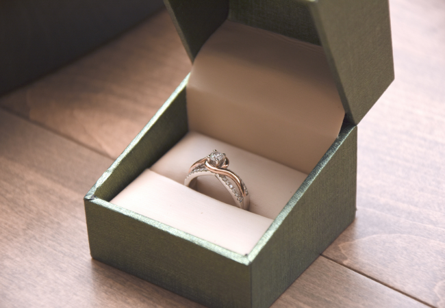 The 8 best beautiful engagement rings